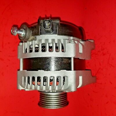 Chrysler Town Country Warranty (2008 Chrysler Town & Country 3.3L 3.8L 160AMP Alternator with Warranty )