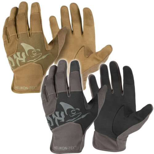 HELIKON TEX Gloves All Round Tactical Hunting Lightweight Outdoor Cold Weather