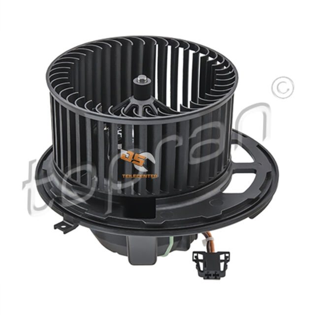 HEATER BLOWER FAN BLOWER MOTOR BMW 1 SERIES E81 E82 E88 3er E90 E91 E92 E93