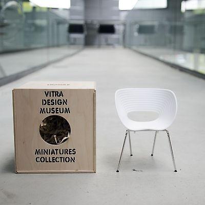 Vitra IN Miniatura Tom VAC Ron Arad Bianco Vitra Design Museo,Ron ARAD(1)