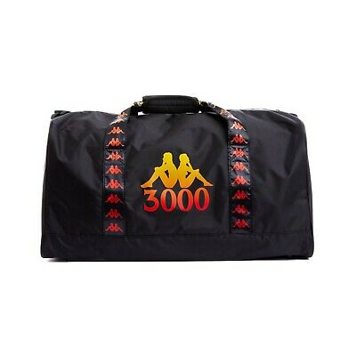 Kappa x Gum Ball 3000 222 Banda Gumi Duffle Bag