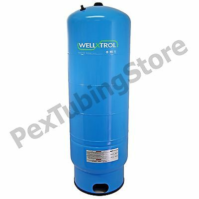 Amtrol Wx-203 146s30 Well-x-trol Standing Well Water Tank 32.0 Gallon