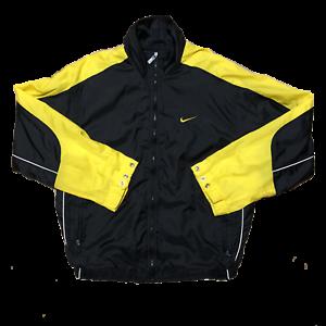 e7c5b1998 Vintage 90s Nike Windbreaker Jacket for sale online | eBay