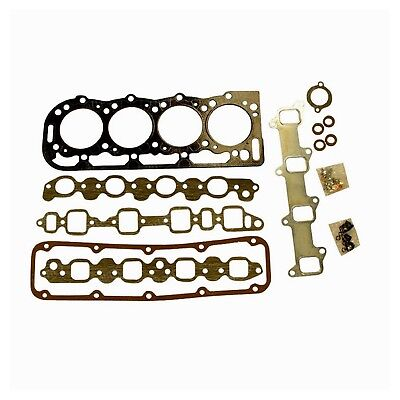 Head Gasket Set Ford New Holland 256 Eng 268 Eng 4830 5000 5030 5100 5110 5190 5