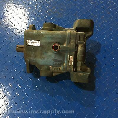 Vickers 451790 Pvb20-rsfw-20-cm-11 Hydraulic Piston Pump Usip