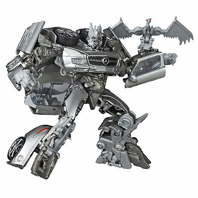 Transformers Toys Studio Series 51 Deluxe Transformers: Dark of the Moon