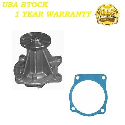 Engine Water Pump Fit CHEVROLET CAVALIER L4 2.2L 1990-2002
