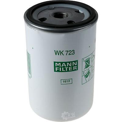 Original MANN Kraftstofffilter WK 723 Fuel Filter