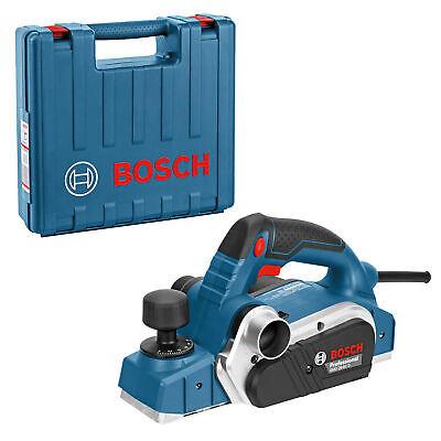 Handwerker 26 (Bosch Hobel GHO 26-82 D Professional im Set im Handwerkerkoffer)