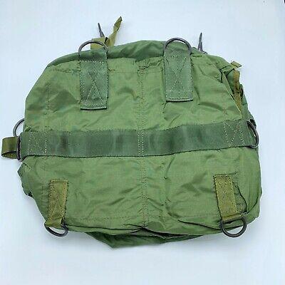 Usgi M17 Medic Bag Od Case Medical Instrument Supply Set - Nsn 6545-01-161-7145