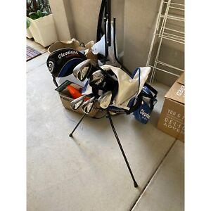 Cleveland Junior Golf Set with Bag