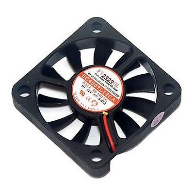 COOLERTEC PC Computer Case CPU Cooling Fan Cooler 2Pin 40x40x20mm 40mm 4cm