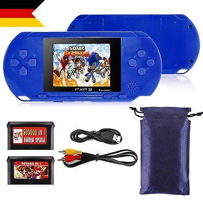 PXP3 2,8 Zoll Spiele Handheld Tragbar Video Spiel-konsole Für Kinder Geschenk