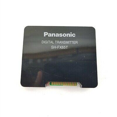 Panasonic SH-FX65T Wireless Speaker System Digital Transmitter for sale  Shipping to India