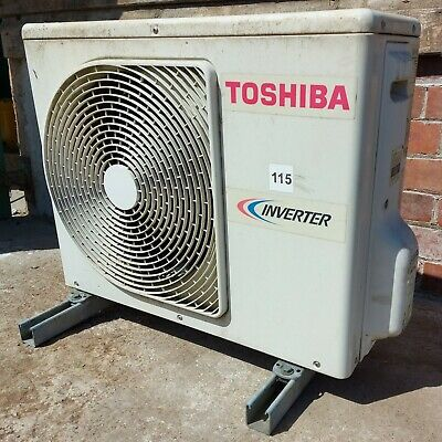 Toshiba Air Conditioning Unit  2.5kw Wall Mounted
