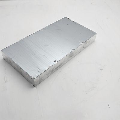 1.5 Thick 1 12 Precision Cast Aluminum Plate 7.875 X 14.875 Long Sku 175268