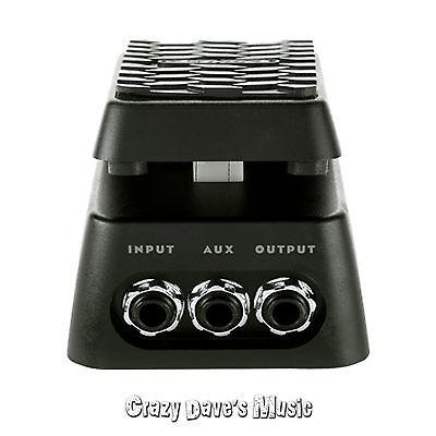 Dunlop Volume X Mini Pedal DVP4
