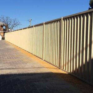 Total Fencing & Landscaping Services Canning Vale Canning Area Preview