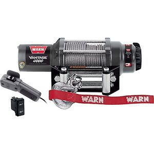 Looking for a warn winch
