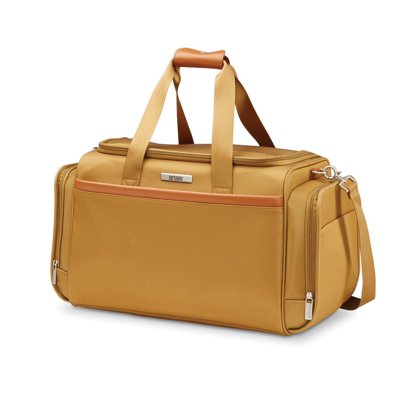Hartmann Luggage Metropolitan 2 Travel Duffel - Safari