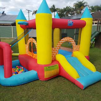 $40 hire toddler jumping castle