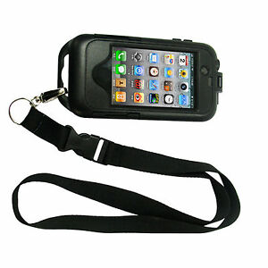 iphone lanyard case ultimateaddons apple iphone 4 waterproof tough 11979