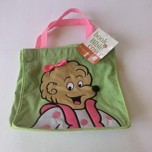 NWT Berenstain Bears Book Bag Bible Bag - $20.00