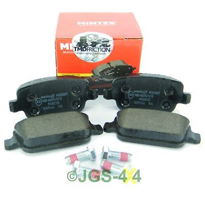 Land Rover Freelander 2 Rear Brake Pads MINTEX LR003657