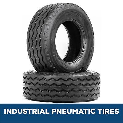 14.575-16.1 10pr Armour F3 Tubeless Backhoe Tractor Implement Tire 1 Tire