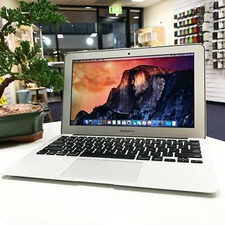 As new MacBook Air 11'' 2013 model 256G AU INVOICE WARRANTY