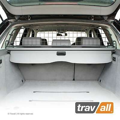 BMW X5 2013-18 TRAVALL DOG GUARD CAR FLOOR MATS