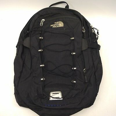 The North Face Borealis Ergonomic Backpack Outback Hiking Laptop Tablet Bag
