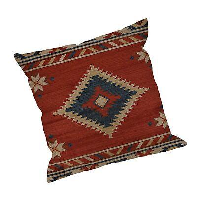 vintage southwest native american throw pillow case