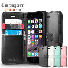 SPIGEN Wallet Cover for iPhone 6S / 6S Plus / 6 Plus / 6