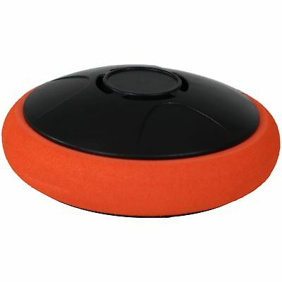 Sunnydaze Tabletop Air Hockey Electronic Rechargeable Hover Puck - 2-Inch
