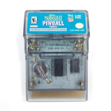 Disney's The Little Mermaid II: Pinball Frenzy (Nintendo ...
