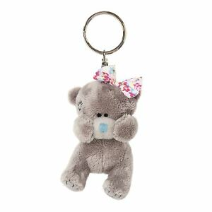 Me to You Tatty Teddy Bear with Bow Keyring ec6373bdcd3a