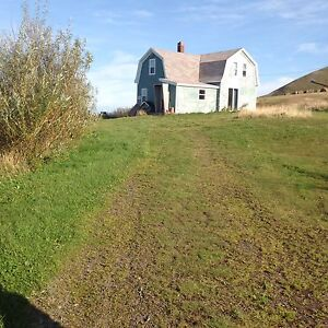House for sale on Entry Island,Magdalen Islands, Québec