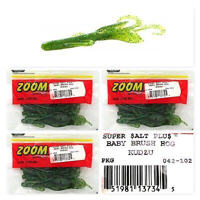 (3) Unopened Pack Zoom Super Salt Plus 4