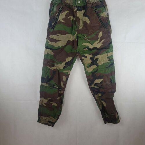Polo Ralph Lauren Boys Camouflaged Pants RL-081