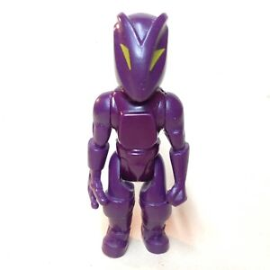 "1984 "" PURPLE ALIEN "" CONSTRUX FISHER PRICE"