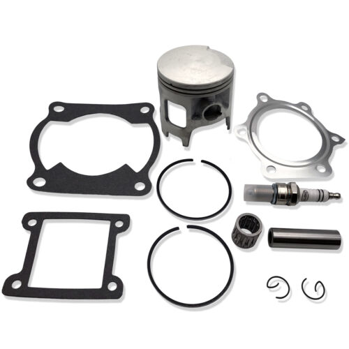 Piston Gasket Piston Rings Top End Kit For Yamaha Blaster 200 YFS200 1988-2006