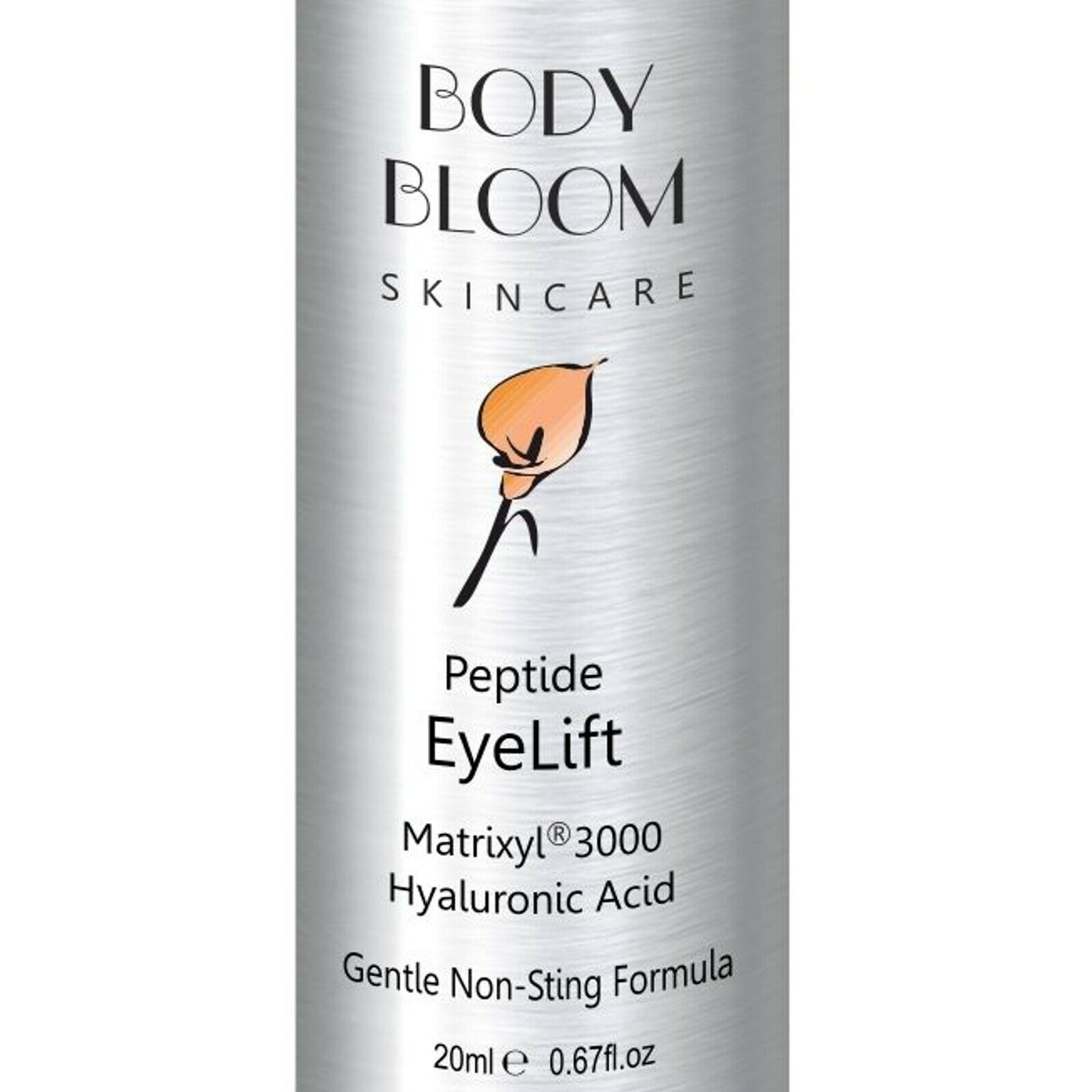 Gentle Eye Lift Cream Anti Wrinkle Hyaluronic Acid Vitamin E Aloe Matrixyl 3000