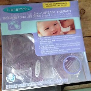 lansiho breast therapy kit