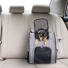 Pet Carriers Luggage Bag Puppy Stroller Pet Bag Multi-way to carry Portable