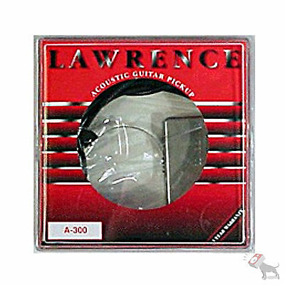 BILL LAWRENCE A300 ACOUSTIC GUITAR PICKUPS PICKUP USA