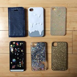 Six - IPhone 4 Cases