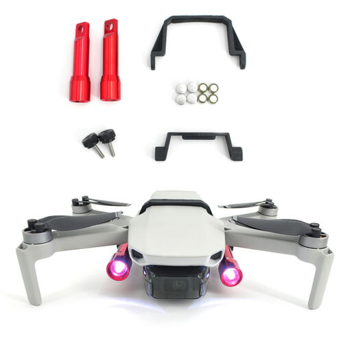 Portable Night Searchlight Light Lamp Kits for DJI Mavic Mini Drone Accessories