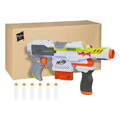 MODIFIED NERF STRYFE Modulus 170 FPS - NEW