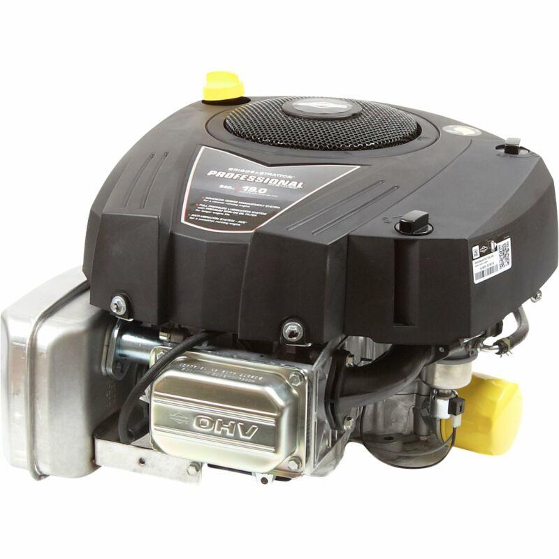 Briggs & Stratton Intek Vert OHV Engine w/Electric Start 540cc 1in x 3 5/32in